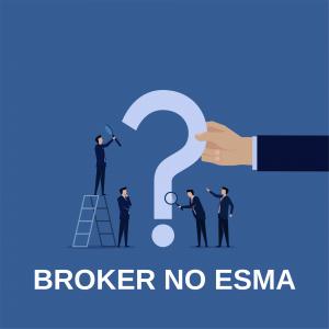 migliori broker no ESMA