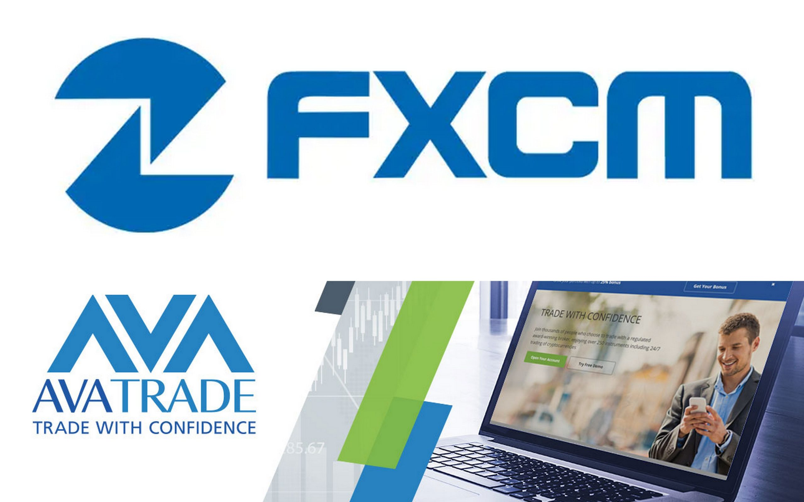 avatrade vs FXCM