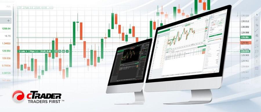 I 5 Migliori Broker con Piattaforma cTrader