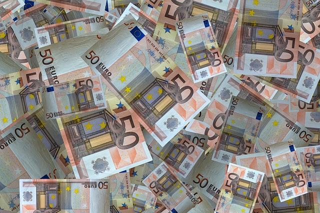 Investire 50 euro in Bitcoin