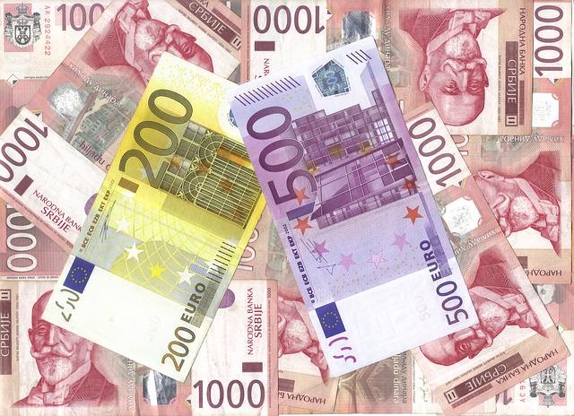 Investire in borsa 1000 euro