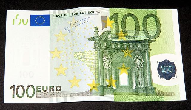 Investire in borsa 100 euro