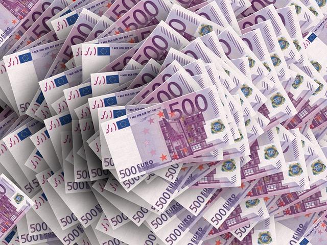 Investire in borsa 50000 euro