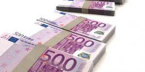 Investire 2000 euro in Bitcoin