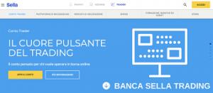 Banca Sella Trading