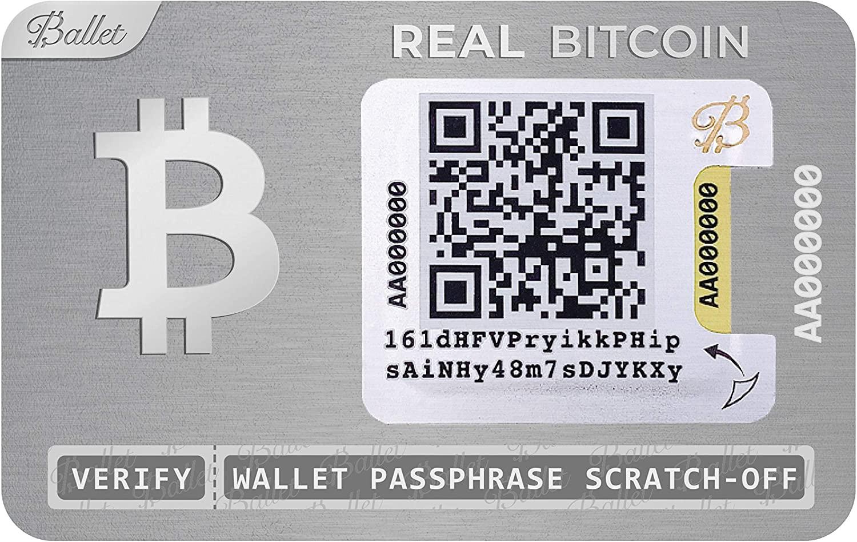Recensione wallet BALLET