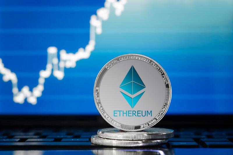 Comprare Ethereum su eToro