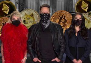 Nuovi record per il Dogecoin