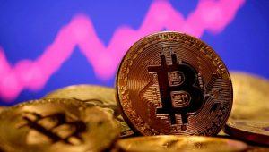 Previsione ribasso Bitcoin
