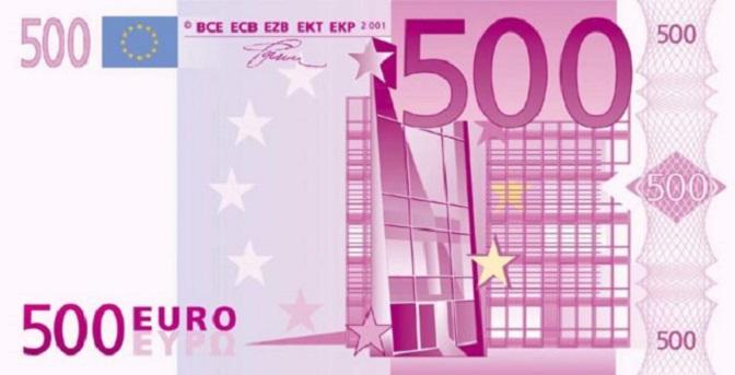 Investire 500 euro in Bitcoin