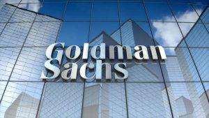 sondaggio di Goldman Sachs